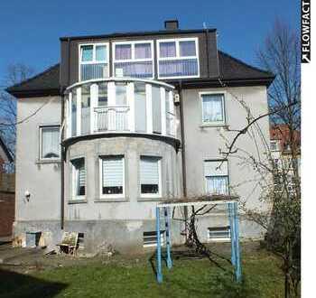 Wohnen wie im eigenen Haus: Große Eigentumswohnung mit Gartengrundstück!