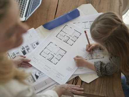 Traumgrundstück sucht OKAL Baufamilie zum glücklich werden!
