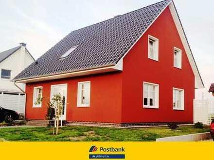 Schönes Haus für die kleine Familie in Greifswald!