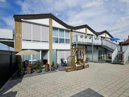ruhige 2-Zimmer- EG Wohnung in Selm-Dorf