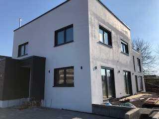 ERSTBEZUG, schönes, geräumiges Haus mit 4 Zimmern, Rosbach vor der Höhe, Feldrandlage