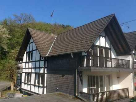 Attraktives Einfamilienhaus in ruhiger Südwestlage zwischen Much und Nümbrecht