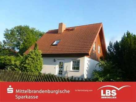 Traumhaus in Brandenburg an der Havel