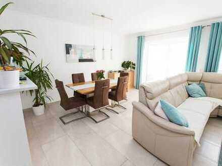 Provisionsfrei! - Neuwertige Doppelhaushälfte in beliebter Wohnlage