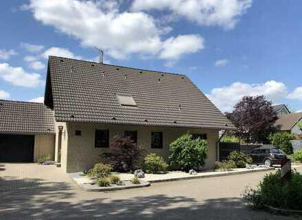 Exklusives freistehendes Architekten Einfamilienhaus mit schönem Garten in bester Wohnlage von Haan
