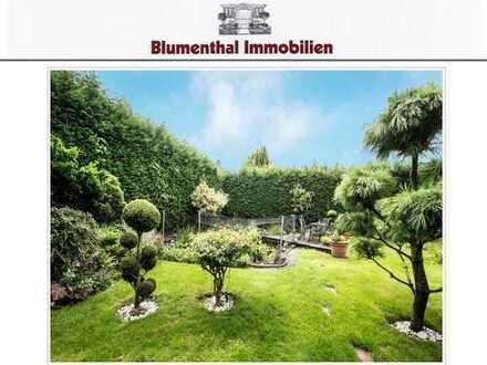 Kaufpreisfinanzierung durch Photovoltaik ! Hofanlage mit 2-4 Wohneinheiten, 5 Garagen und Halle !