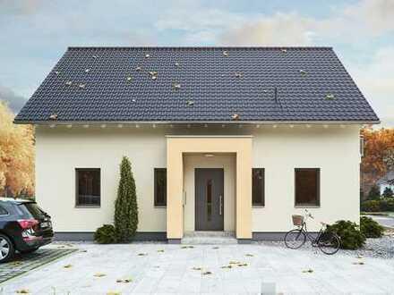 Wo moderne Architektur und Ihre individuellen Wünsche zusammentreffen