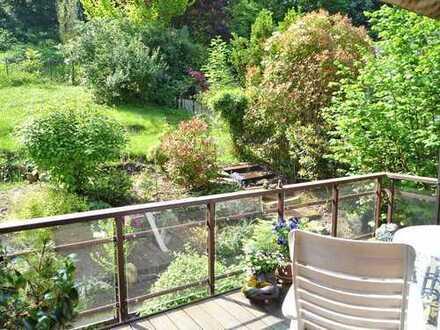 *ATTRAKTIVE 2-Zimmerwohnung mit Balkon – Ideal als Kapitalanlage oder zum Wohlfühlen*