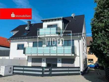 Erstbezug! Ihre neue Traumwohnung in Klein-Welzheim