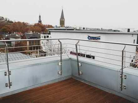 Exklusive Büroflächen über den Dächern von Bad Kreuznach