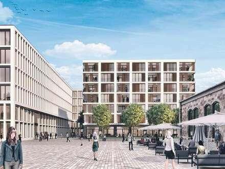 Visualisierung Platzhaus