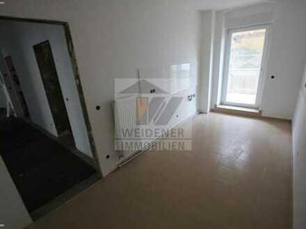 Frisch sanierte 4 Raum Wohnung mit Balkon und Bad mit Wanne in Gera-Pforten!