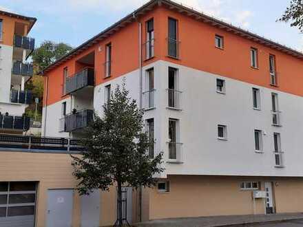 Exklusive 2-Zimmer Wohnung in zentraler Lage