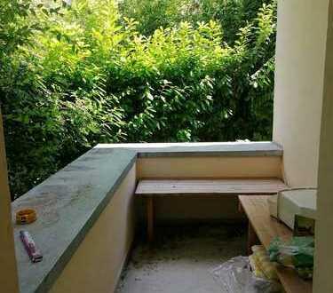 32 Quadratmeter WG- Zimmer im Ostviertel mit Balkon