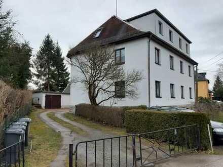 Zwickau - Oberhohndorf - Westweg - Stellplatz