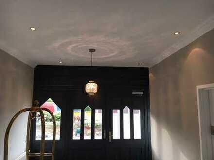 Erstbezug: wunderschöne 3-Zimmer-Wohnung mit Einbauküche von bulthaup