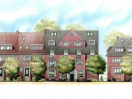 Hochwertig ausgestattete 3-Zimmer-Neubau-Wohnung Bremen-Schwachhausen-Wachmannstraßen-Quartier