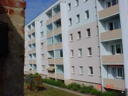 2-Raum Wohnung