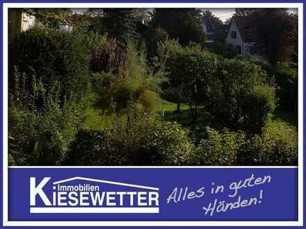 Endlich mal wieder ein Bauplatz in attraktiver Lage von Alsheim