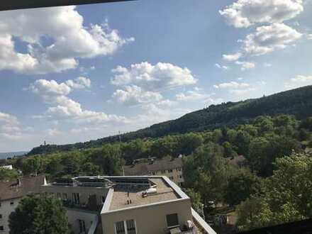 Schicke, gepflegte 3 Zimmerwohnung in zentraler Lage von Friesdorf