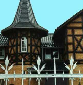 Erschwingliche Familien-Residenz mit Terrasse