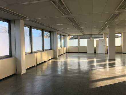 Flexible Büroflächen in Gelsenkirchen | hervorragende Erreichbarkeit | Ausbau nach Wunsch