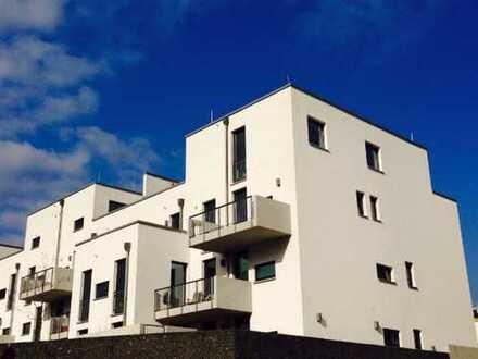 Penthousewohnung mit Skylineblick - provisionsfrei - neuwertig