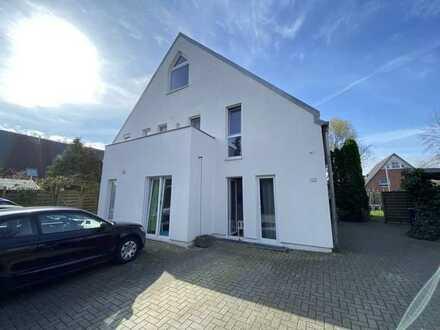 Coesfeld: Vermietete Erdgeschosswohnung mit Terrasse, Stellplatz und Keller in guter Lage!