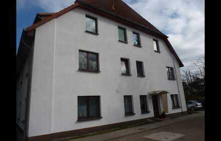 Schöne 2-Zimmer-EG-Wohnung mit Garage und Gartennutzung möglich