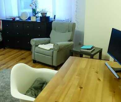 Stilvolle, neuwertige 1-Zi. Wochenend-PENDLER Wohnung mit EBK in Beilstein
