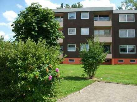 Gepflegte 3-Zimmer Obergeschosswohnung in Wittmund zu vermieten!