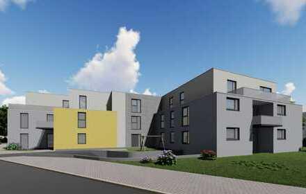 Modernes Wohnen in außergewöhnlicher Architektur