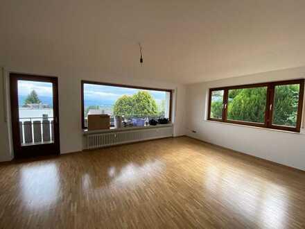 Sanierte 4,5-Zimmer-Wohnung mit Balkon in Emmendingen