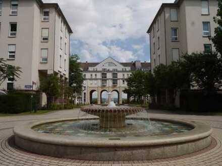 Exklusive, gepflegte 4-Zimmer-Maisonette-Wohnung mit Balkon und EBK in Mainz