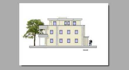 Nur noch 3 Wohnungen verfügbar: Hochwertige Neubau - Eigentumswohnungen in Bad Sassendorf mit Blick