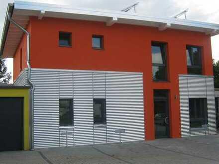 Exklusive Praxisräume in traumhaftem Neubau in repräsentativer Alleinlage! Auch 550 qm möglich!
