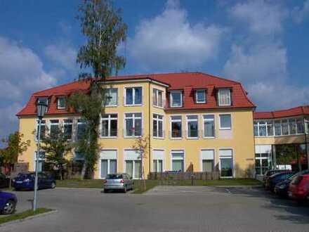 Praxisräume (auch als Büroräume nutzbar) in der Kreisstadt Lüchow
