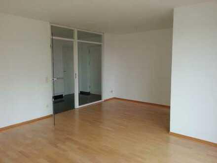 Geltow, 3-Raum-Maisonette mit Terrasse und Balkon