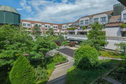 2 Zimmer Wohnung in der Braunschweiger Innenstadt ohne Balkon