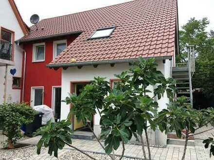 3-Zimmer-Wohnung mit Küche,2 terassen und EBK in Landau in der Pfalz Queichheim