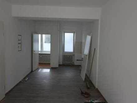 2-Zimmer Wohnung mit großem Balkon