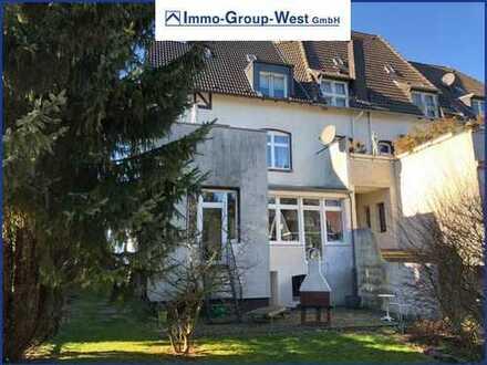 Mit dieser Kapitalanlage liegen Sie goldrichtig!  vermietetes 3-Familienhaus in Essen-Stadtwald!