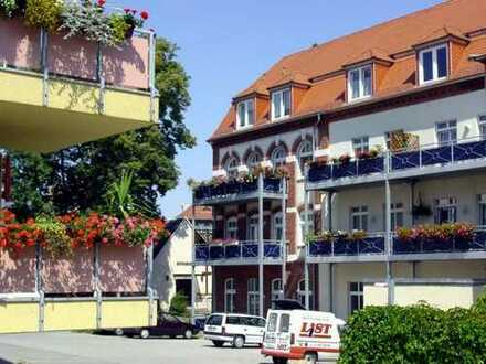 Schöne / Moderne 2 Raumwohnung (55m²) mit Balkon!!!