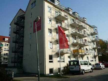 SUPER KAPITALANLAGE! 2 ZKB Seniorenappartement in Leimen Pro Seniore