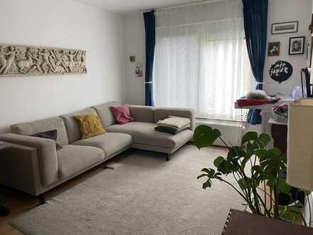 Nachmieter für 53qm 2-Zimmer-Wohnung mit Balkon (2ZKBB) gesucht