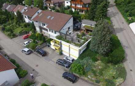530 qm Wohn/Nutzfläche auf 1.141 qm Grundstück / (Wohnhaus mit Büroräumen)
