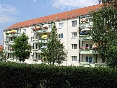Beliebte 3-Raum-Wohnung in Bestlage