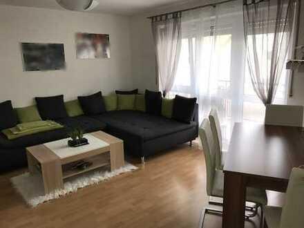 Attraktive 2-Zimmer-Wohnung in Senden (Goethestrasse)