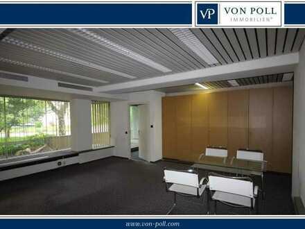 Büro in zentraler Lage von Ursenwang - für Kapitalanleger oder Eigennutzung