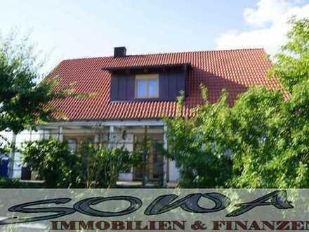 Sie suchen ein Einfamilienhaus in der der Moosmetropole Karlshuld - Großzügiges Einfamilienhaus -...